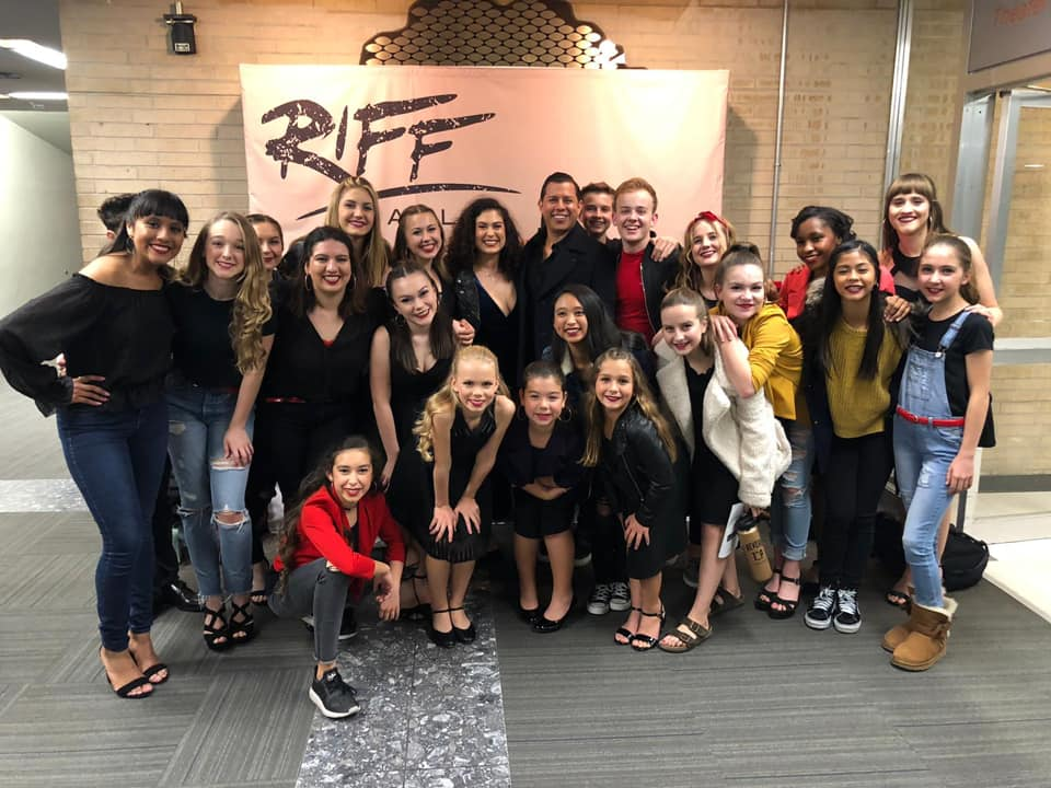RIFF Dallas 2019 Reverb group.jpg