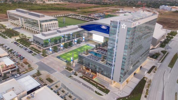 Hotel suggestion… - For the ultimate in convenience and comfort, may we suggest the Omni Hotel located at The Star in Frisco.  This hotel is walking distance to the studios where the RIFFlette will take place. Website:omnihotels.comPhone:(469) 287-0000Address:11 Cowboys Way, Frisco, TX 75034
