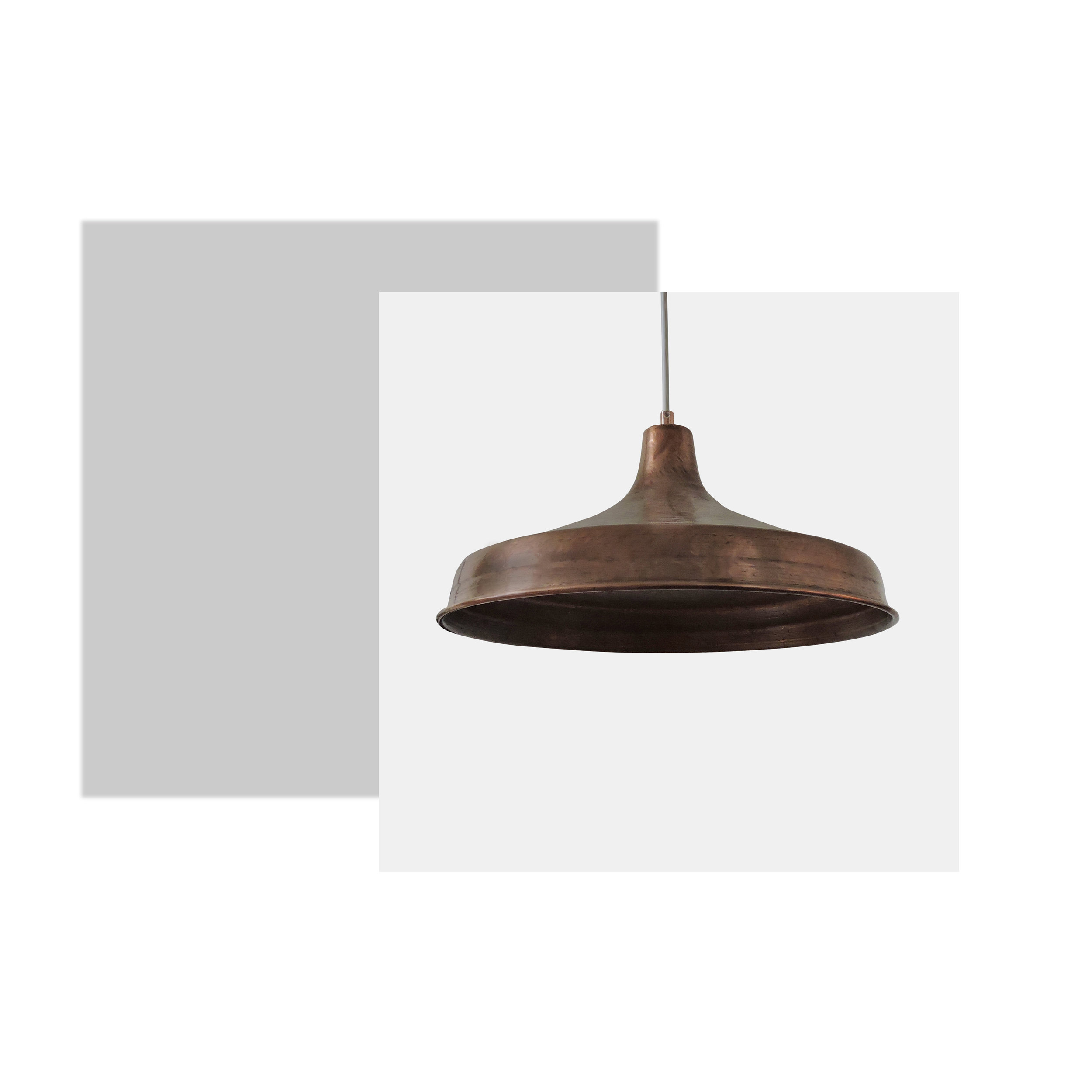 How gorgeous is this Danish hammered copper pendant light from the 1950s? I can see this is the kitchen or hanging over the dining table. The light is effortless but screams statement. This piece could change your space completely. The colour and texture of the light draws you eyes in, giving the room a new feel and warmth.