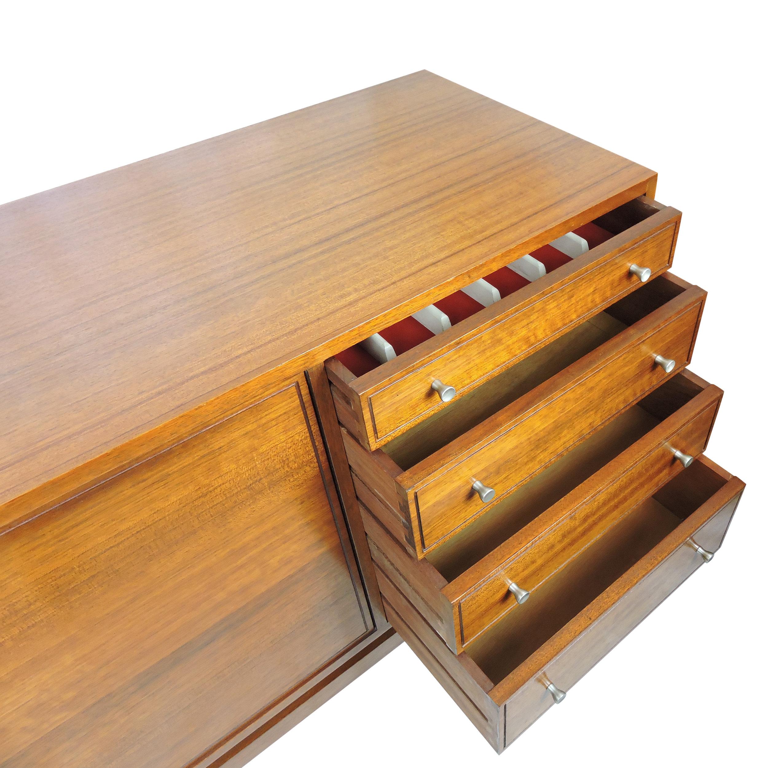 Sideboards + Dressing Tables