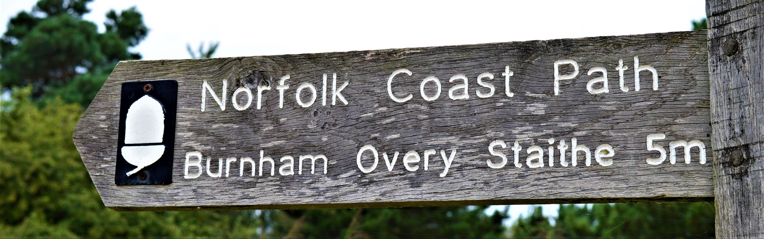 Burnham Overy Staithe - - The Rural Travel Guide