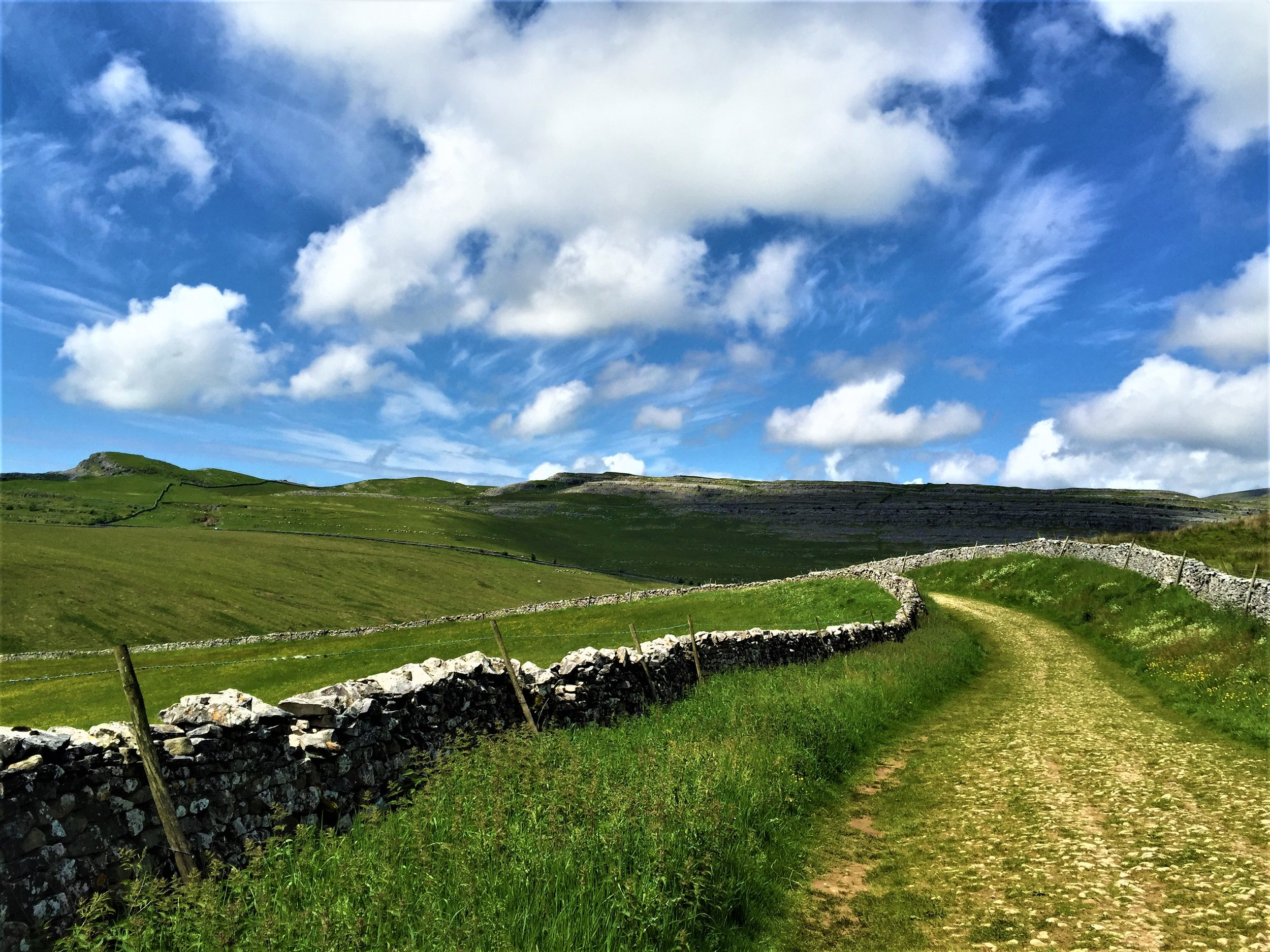 Over hill and dale - - The Rural Travel Guide