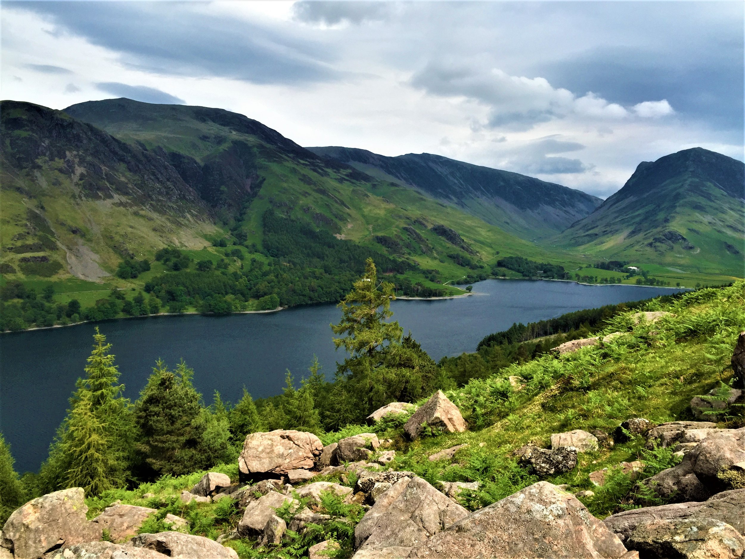 Buttermere - -The Rural Travel Guide