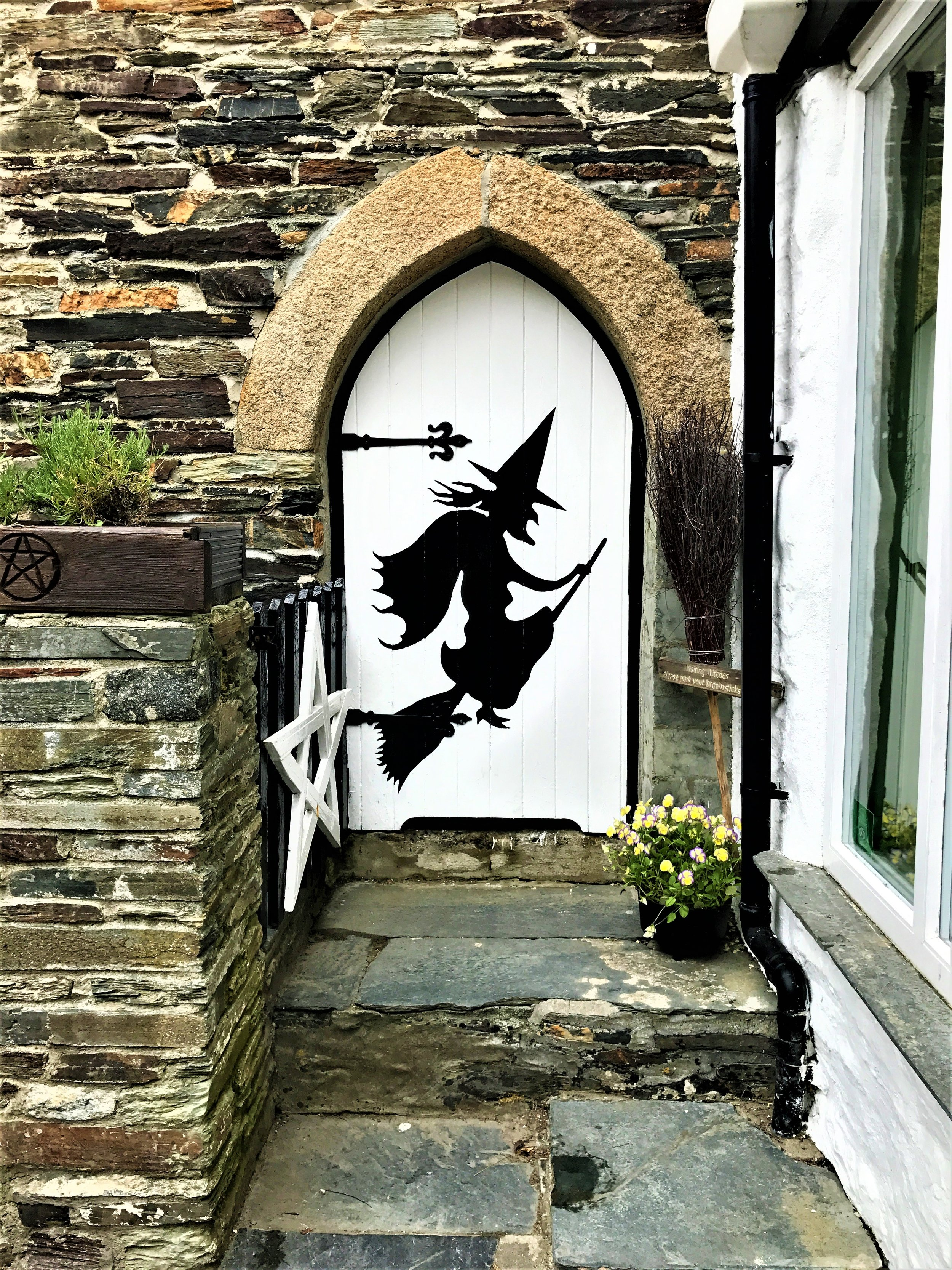 The Museum of Witchcraft and Magic - - The Rural Travel Guide
