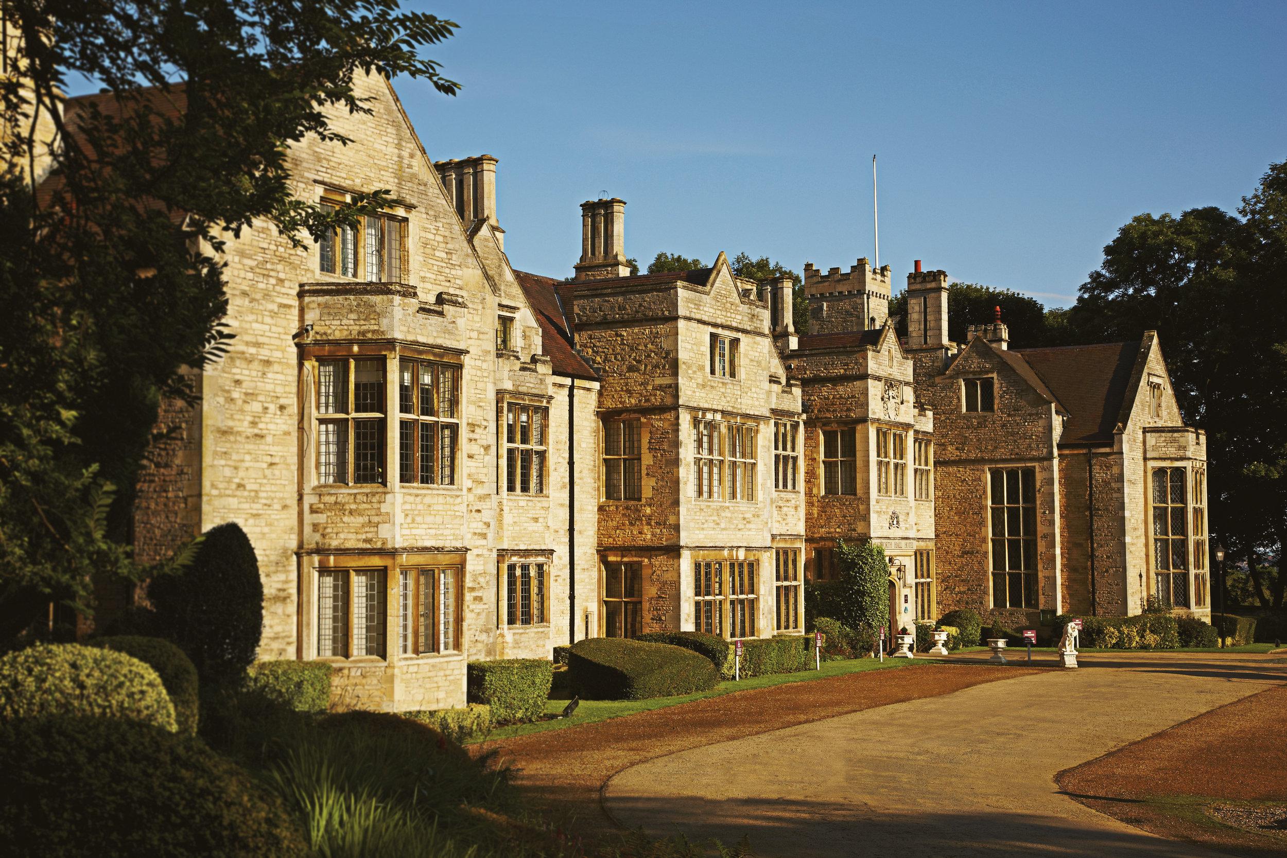 Redworth Hall Hotel -