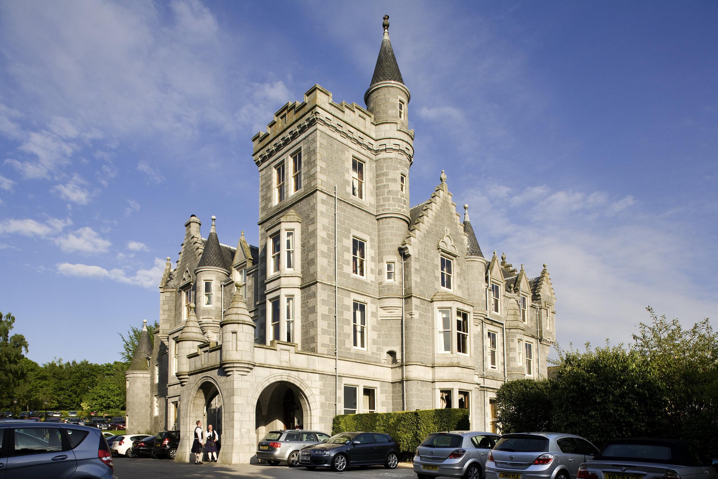 Ardoe House Hotel and Spa -