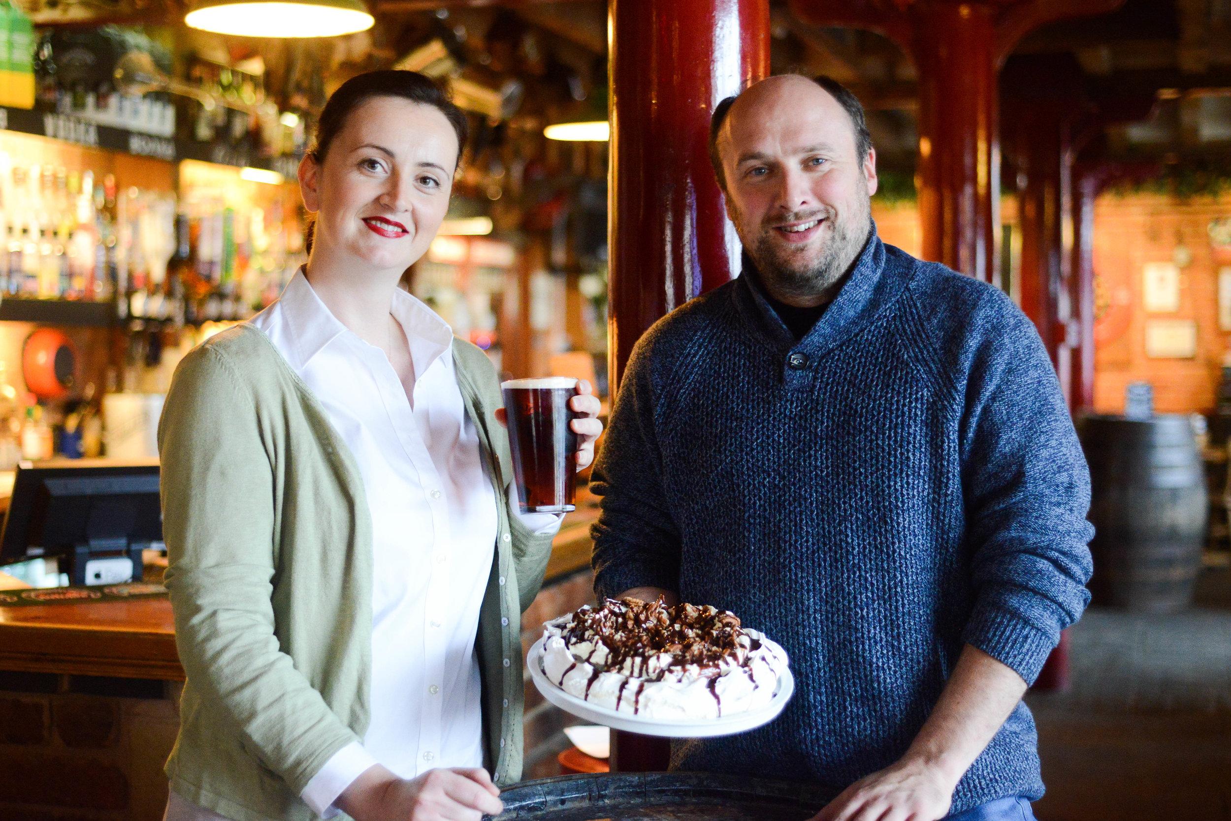 Peter and Naomi - - Rutland Creative