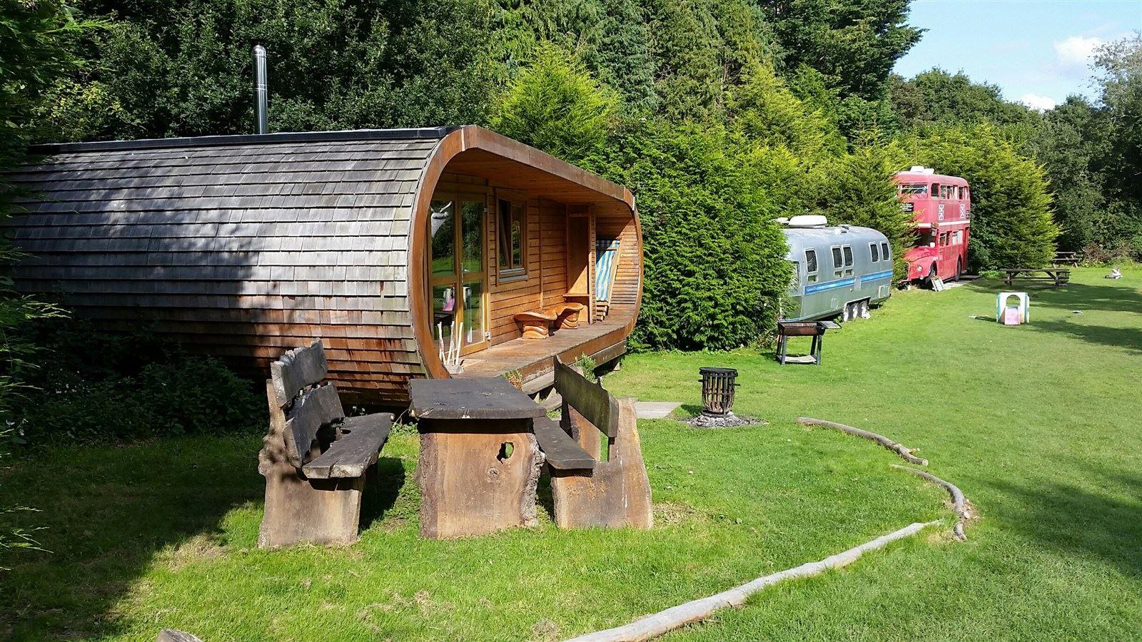 Blackberry Wood - - campsites.co.uk