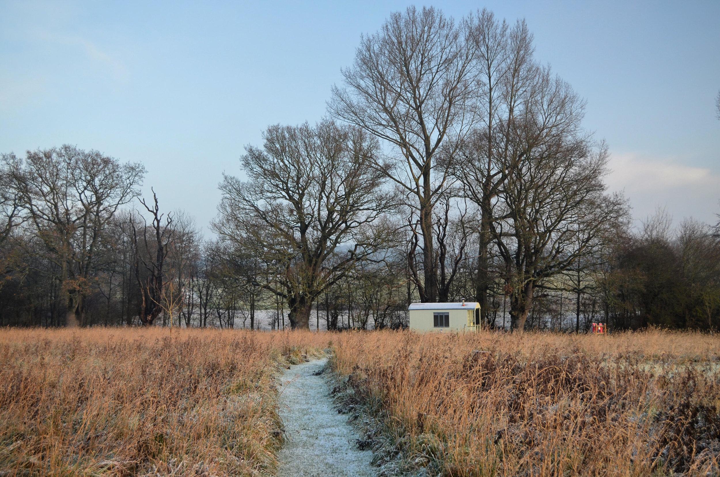 Wardley Hill Campsite - - Wardley Hill Campsite