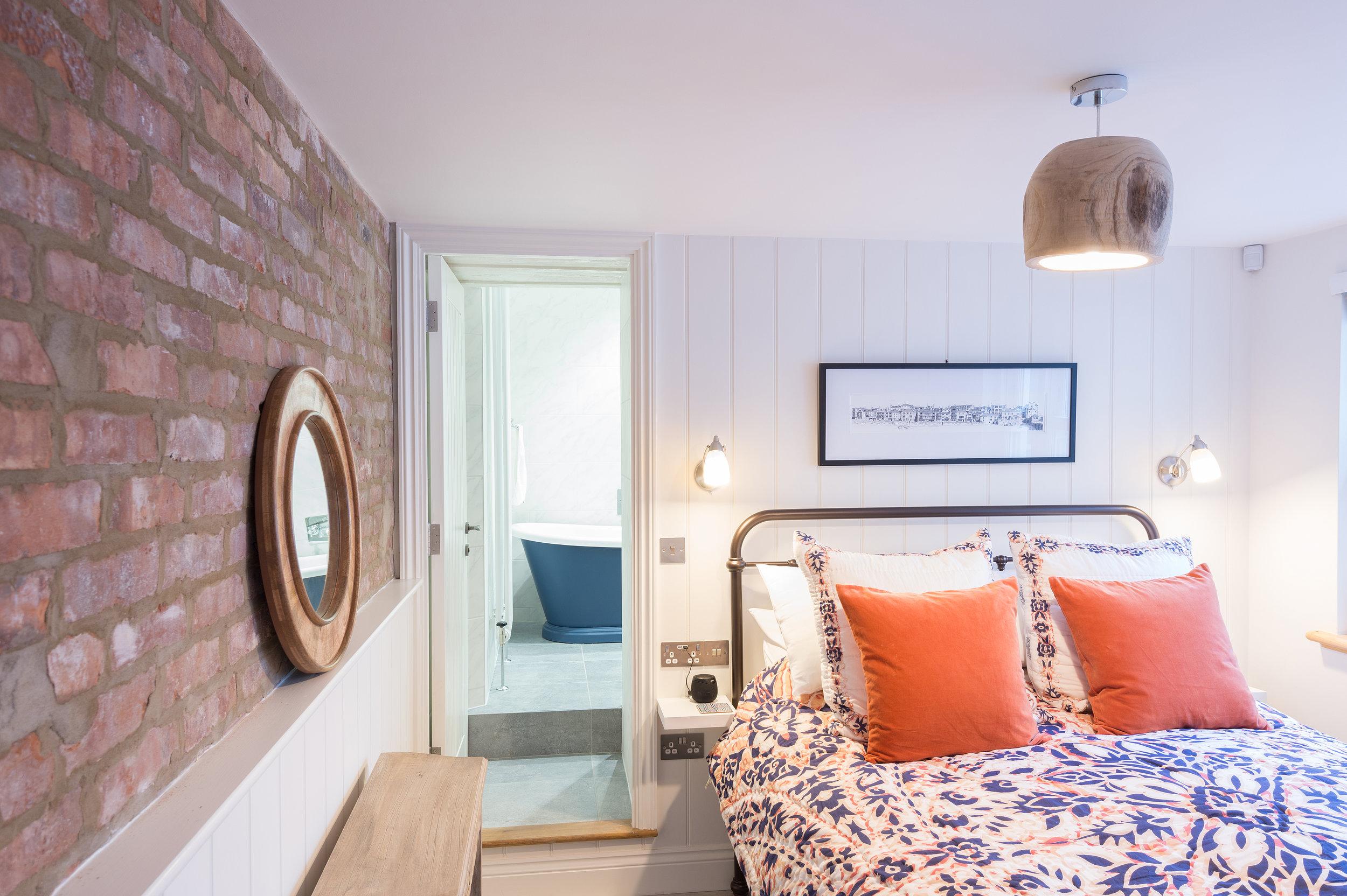 Thimble Cottage - -cornwall-cottage-boutique.co.uk