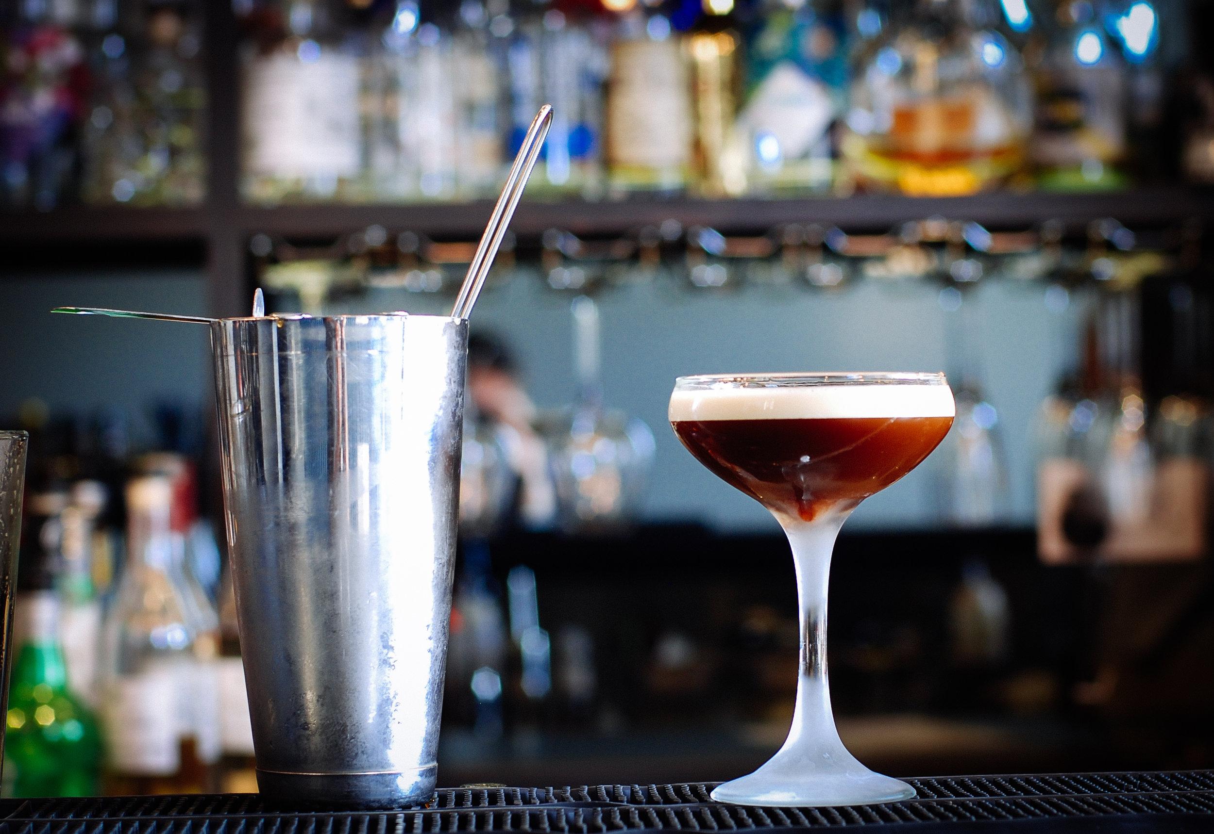Cocktail O'clock - - Alba