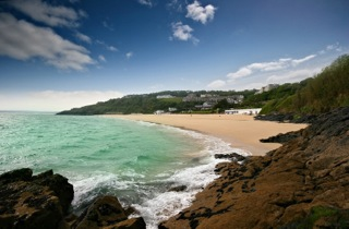 Beautiful beaches - - cornwall-cottage-boutique.co.uk