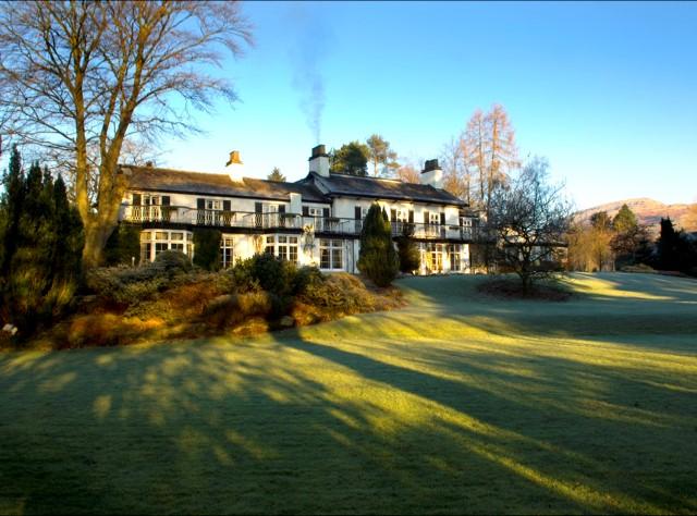Rothay Manor - - Rothay Manor