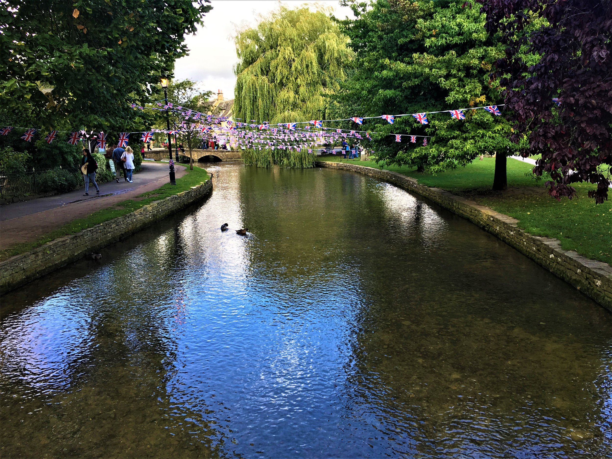 The Cotswolds - - The Rural Travel Guide