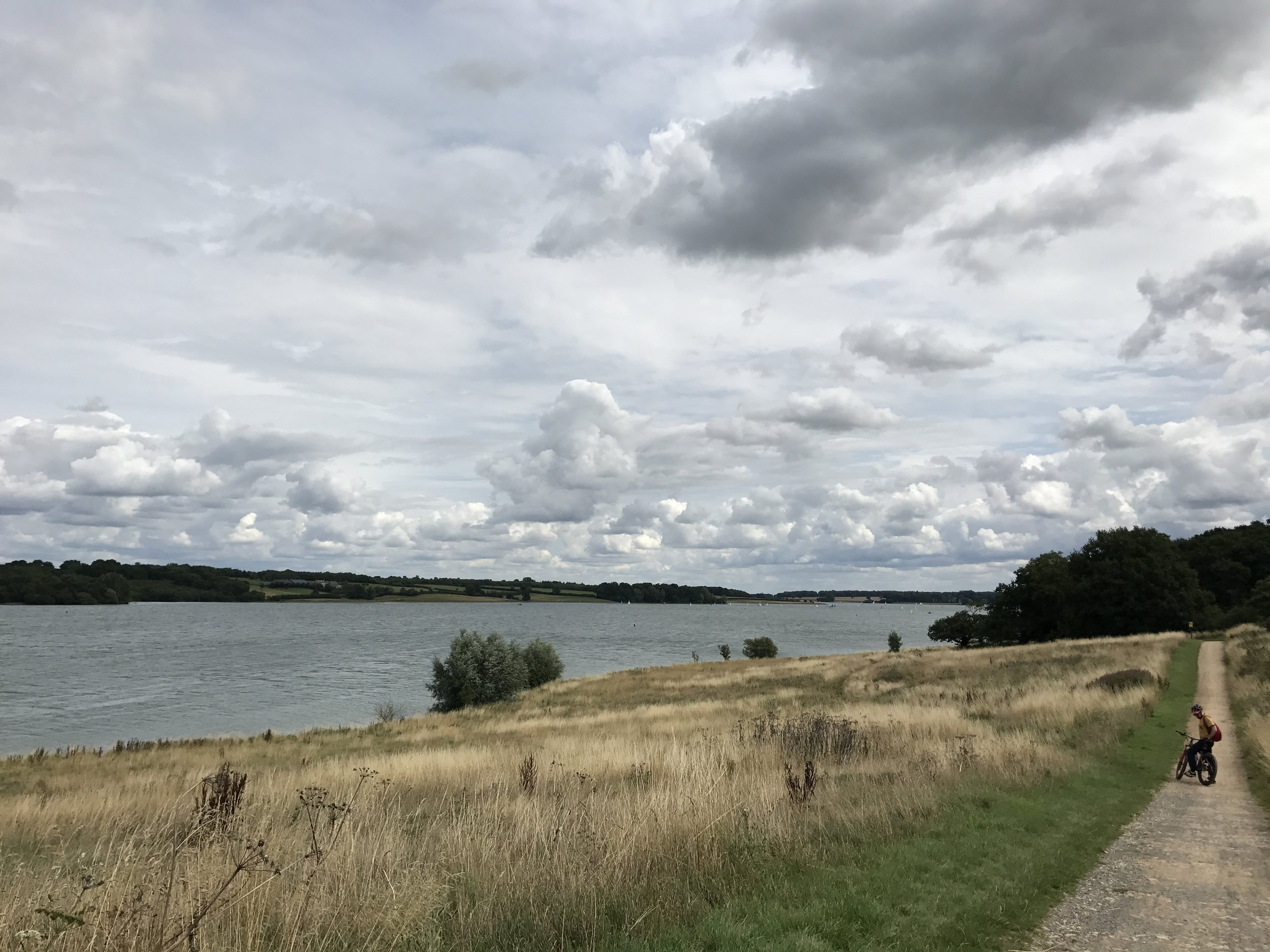Rutland Water - - The Rural Travel Guide