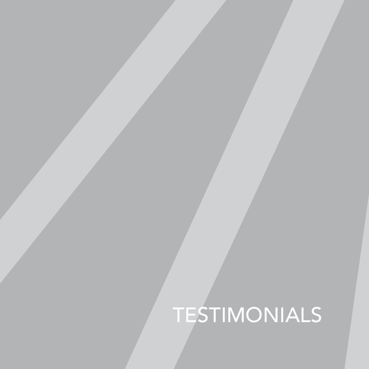 Jamie Lumsden life coach testimonials