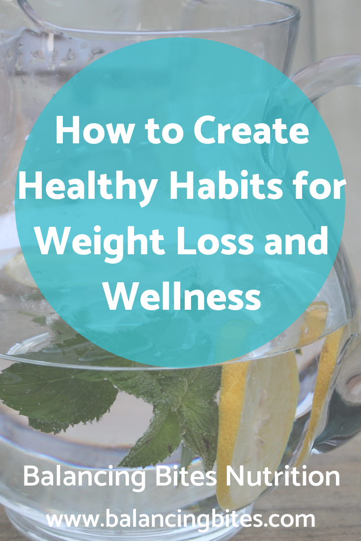 How to Create Healthy Habits for Weight Loss and Wellness - Balancing Bites Nutrition.png