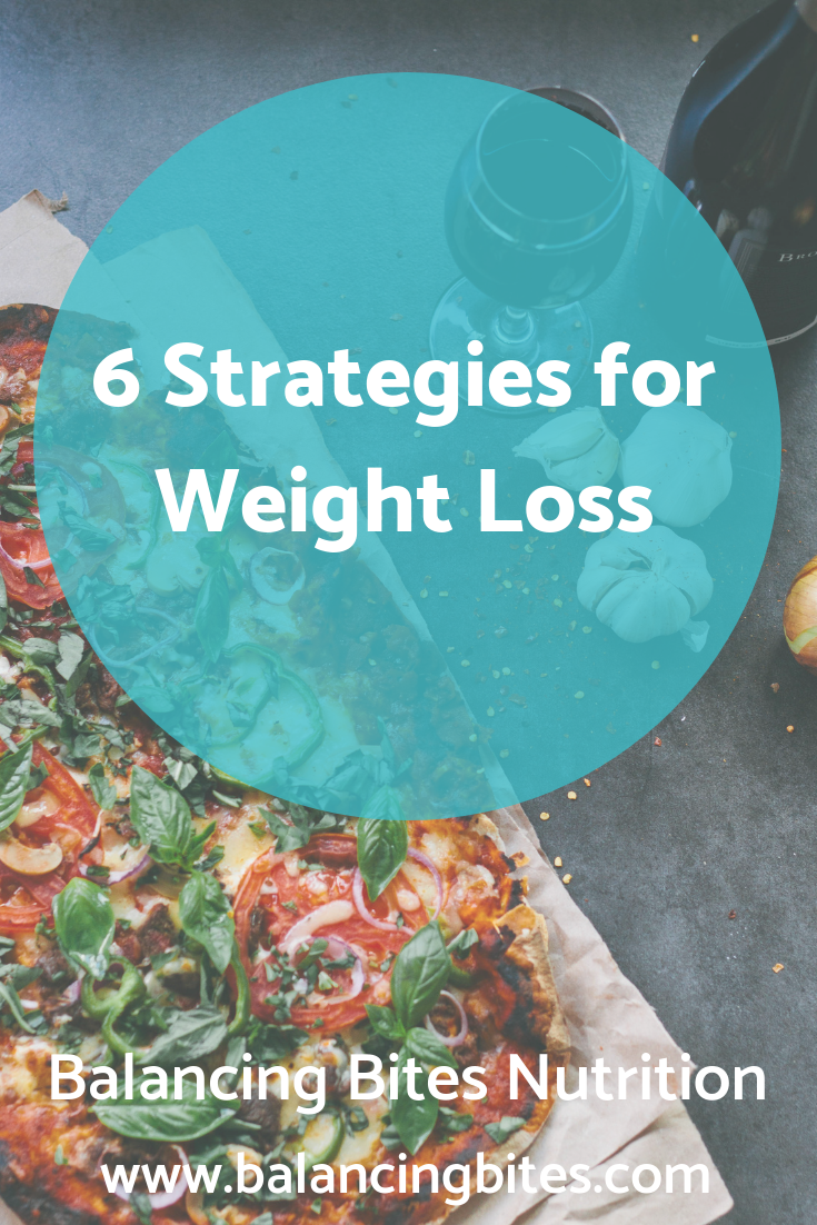 6 Strategies for Weight Loss - Balancing Bites Nutrition.png