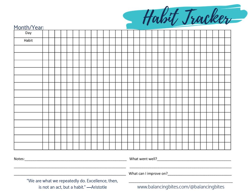 Habit Tracker - Balancing Bites Nutrition.png