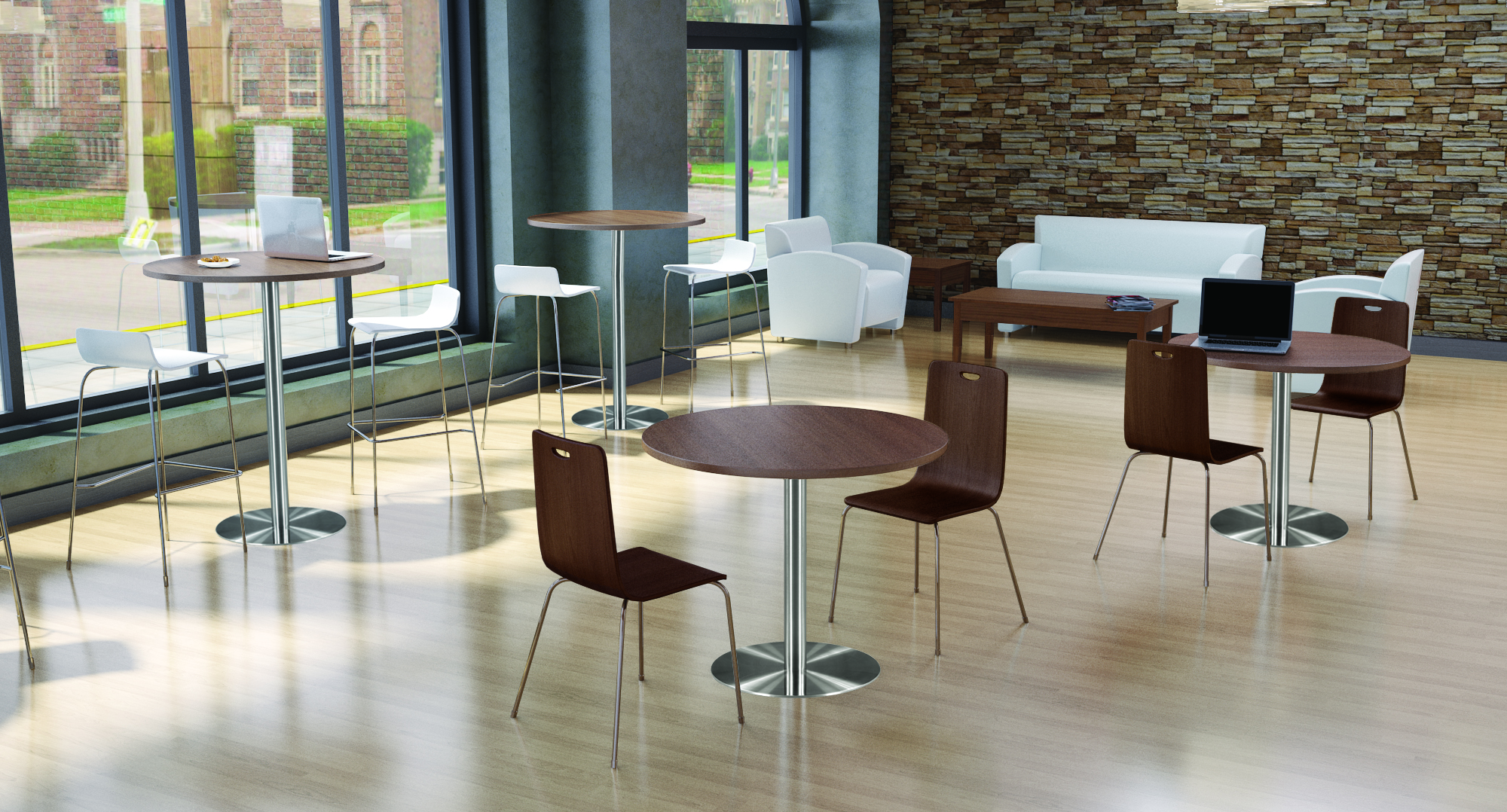 PER BLEECKER ENVIRONMENT offered by Indoff Office Interiors.jpg