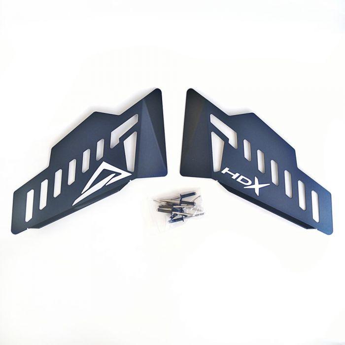 Skinz Headlight delete kit - Finns till Axys-modeller 16-20Finns i färger: Svart, röd & orangePris: 895:-