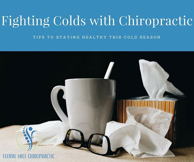 For many, the winter season means cold season. Winter colds are often blamed on germ exposure during holiday travel at the airport, or more time spent inside. However, the cold virus is out there all year long. But the stress of the holidays (and the catch-up after!) leave you more susceptible due to lack of sleep, which leaves your immune system unable to function properly because of stress. Click the link in our bio to learn more about fighting colds with chiropractic! . . . #DrBrianHymowitz #floralvalechiropractic #health #morrisville #pennsylvania #chiropractic #wellness #healthandwellness #healthylife #subluxation #chirokids #healthychoices #healthykids #chirokidsrock #chiropractors #therapy #exercise #painrelief #spinaldecompression