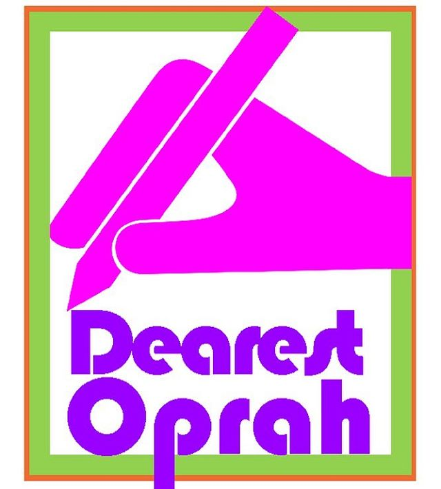 Thank you to everyone for listening last night!  Remember it's lazy Sunday and the perfect day to listen to the first the episodes of Dearest Oprah.  The next one is coming this week! Stay tuned... www.dearestoprah.com or on iTunes .. like, love, repost!!