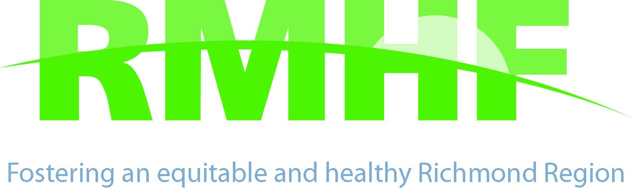 Richmond memorial health foundation logo
