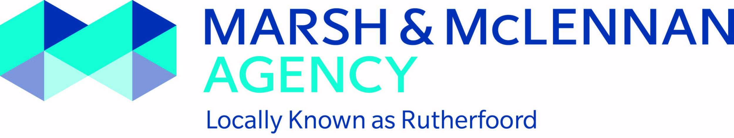 marsh & mclennan insurance agency logo