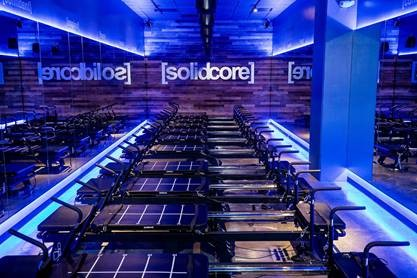 Photo of Solidcore gym