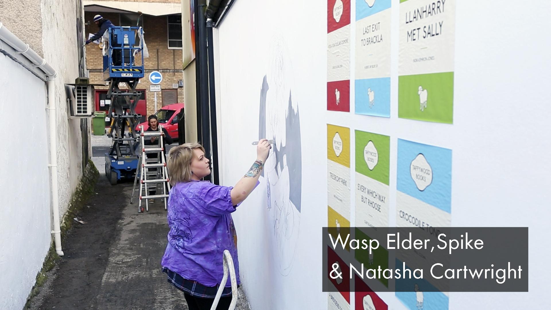 WaspElderSpike&NatashaCartwright.jpg