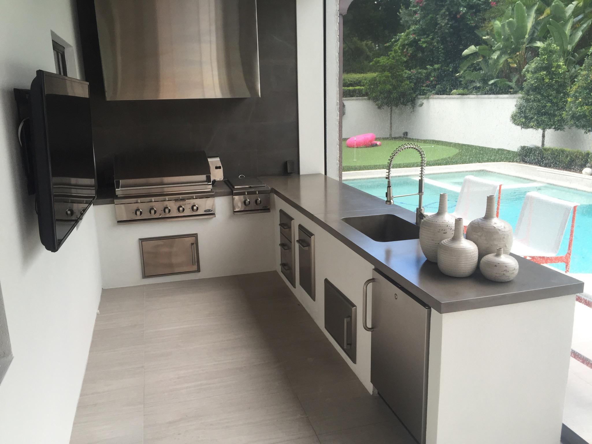 ParkAveODK Price Concrete Studio