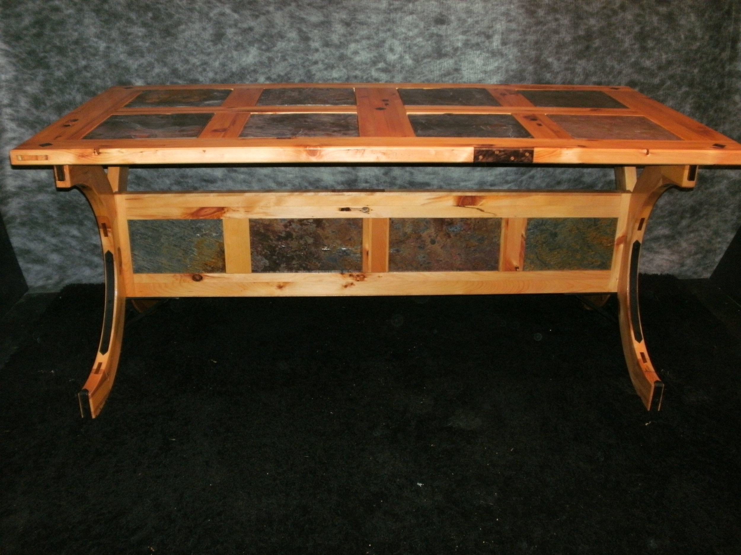 Custom Sister Tables
