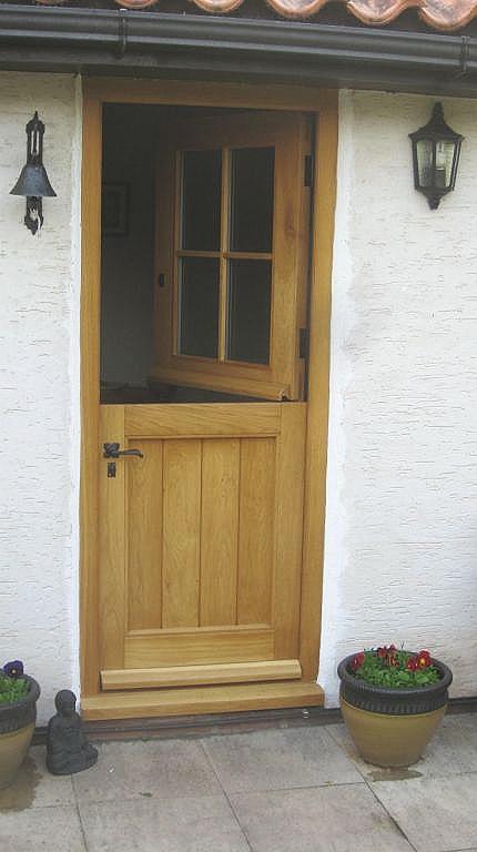 Handmade Stable Door