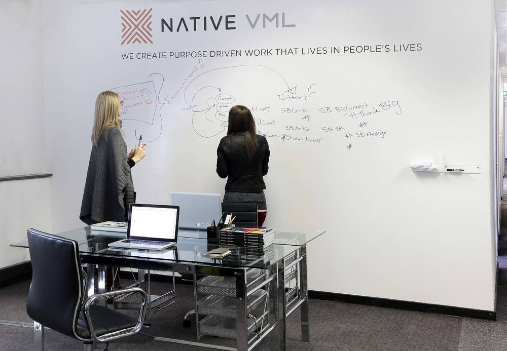 The Perfect Wall - For the Perfect Collaboration