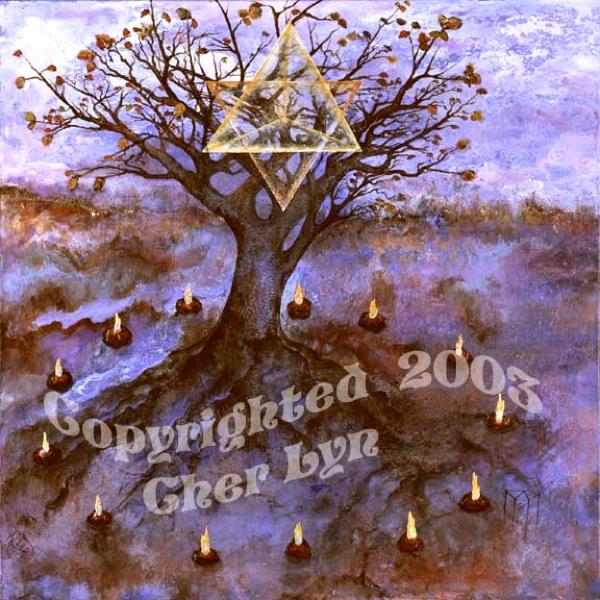 Initiation Tree