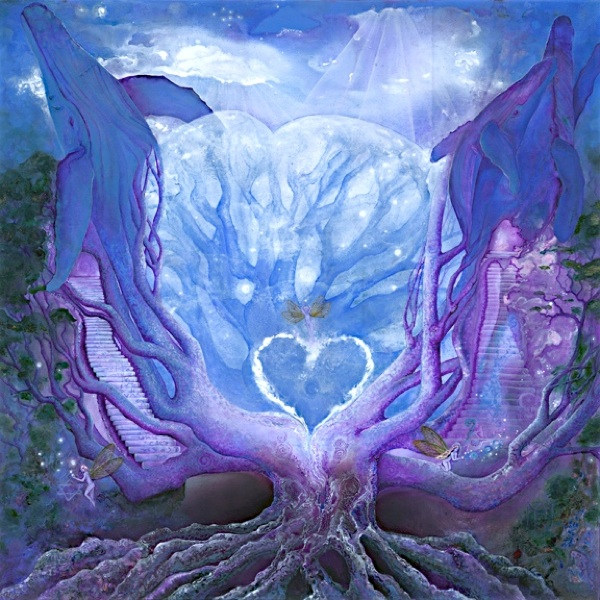 Whale Tree and Faerie Life