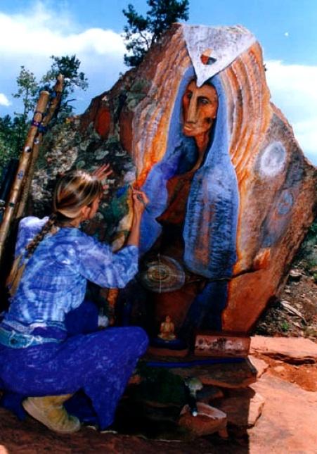 Cher Painting Mother Goddess 1 jpeg-filtered.jpg