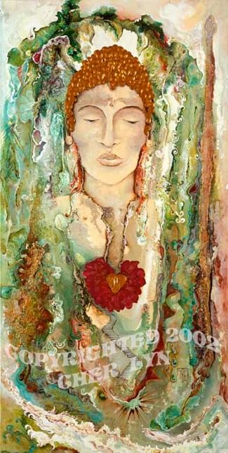 Heart of the Jewel