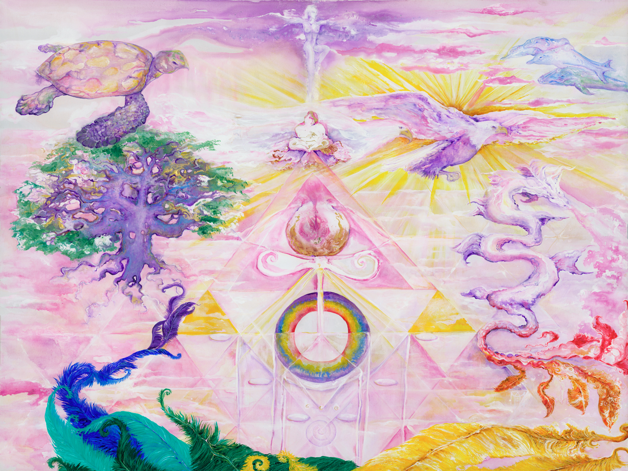 Lemurian Dream