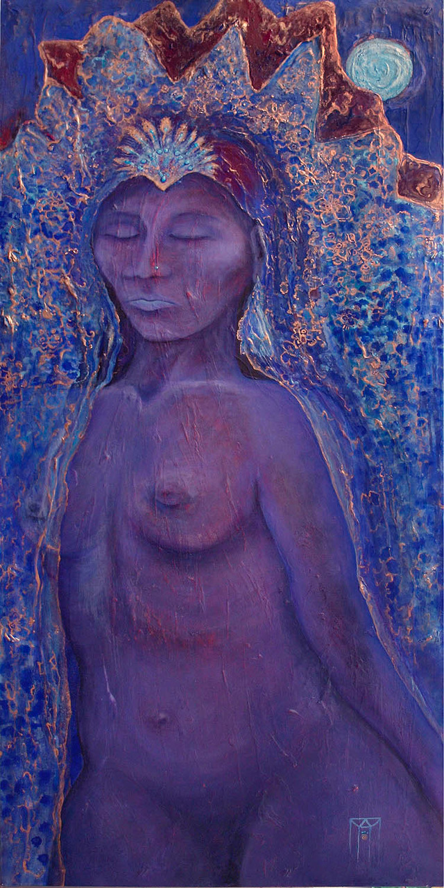 Maya the Virgin