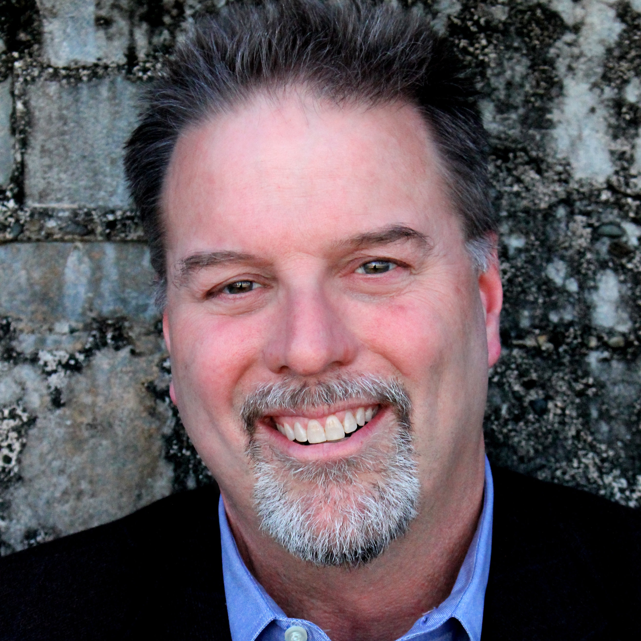 Steve Edmiston, Director of Hero Relations, Legal Affairs