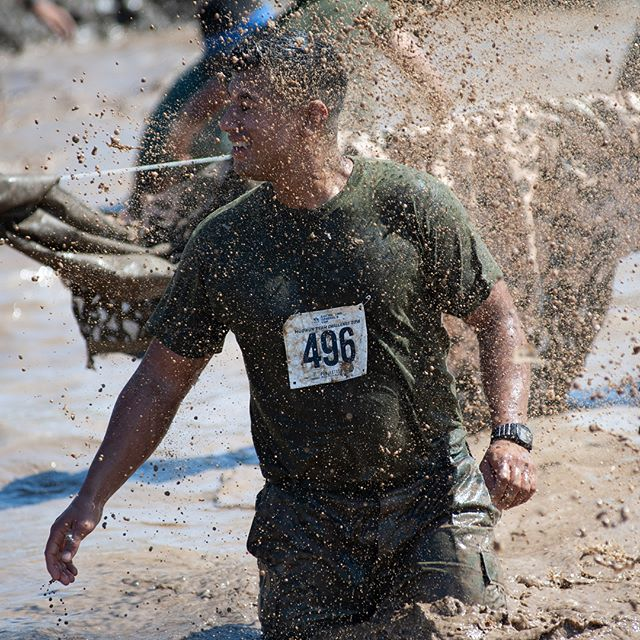 Happy International Mud Day! Just a reminder that registration is now open for 2019. Check the link in our bio for details and pricing. 👉 @marinecorpsmudrun . #internationalmudday #internationalmudday2018 #TGIF #marinecorpsmudrun #camppendletonmudrun #camppendleton #oceanside #mudrun #marines #oorah #5k #10k #hardcorps #hardcorpsraceseries