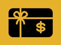 $10 MCX Gift Card