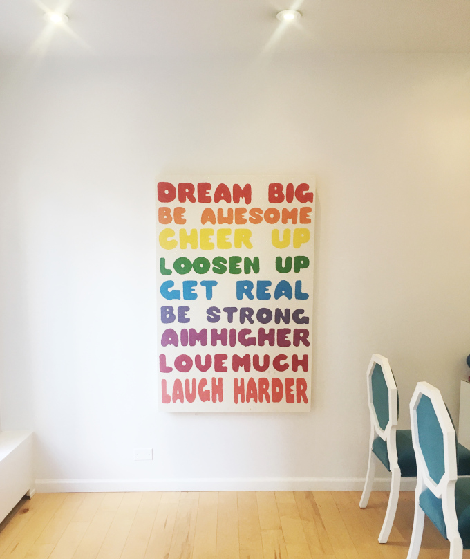 Dream Big - The Kissters