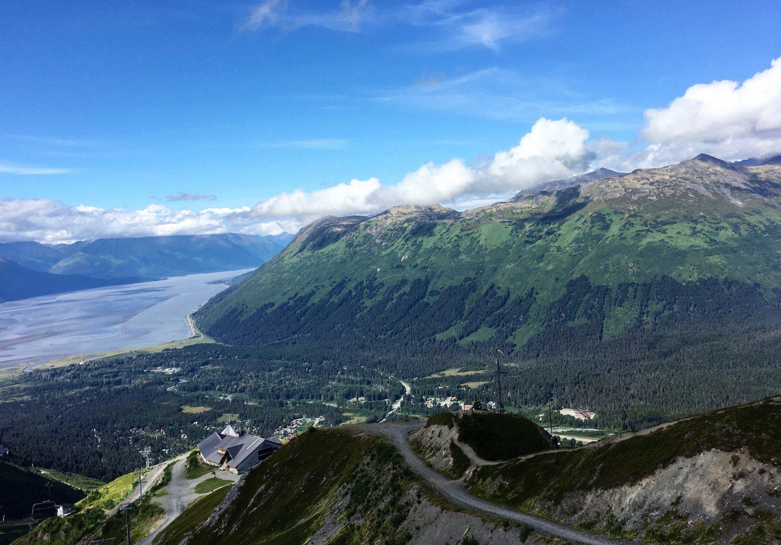 Alaska View - The Kissters