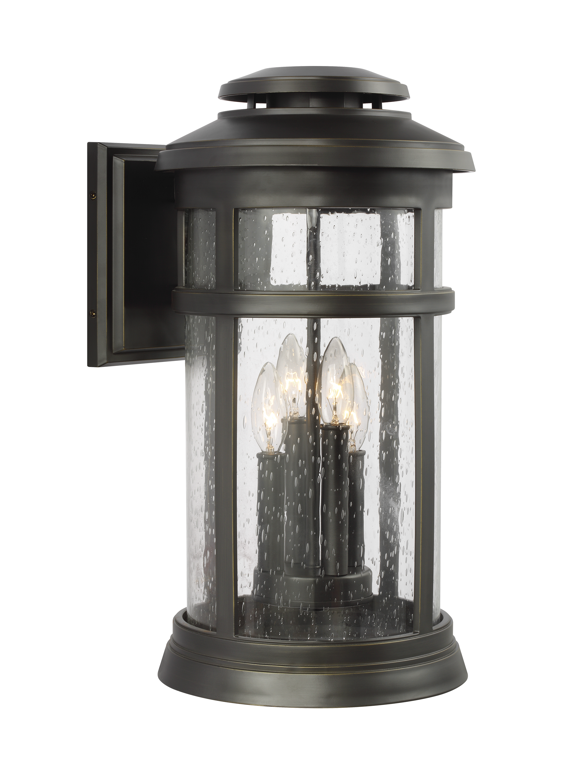 H - Exterior Light - Feiss - OL14303ANBZ.png