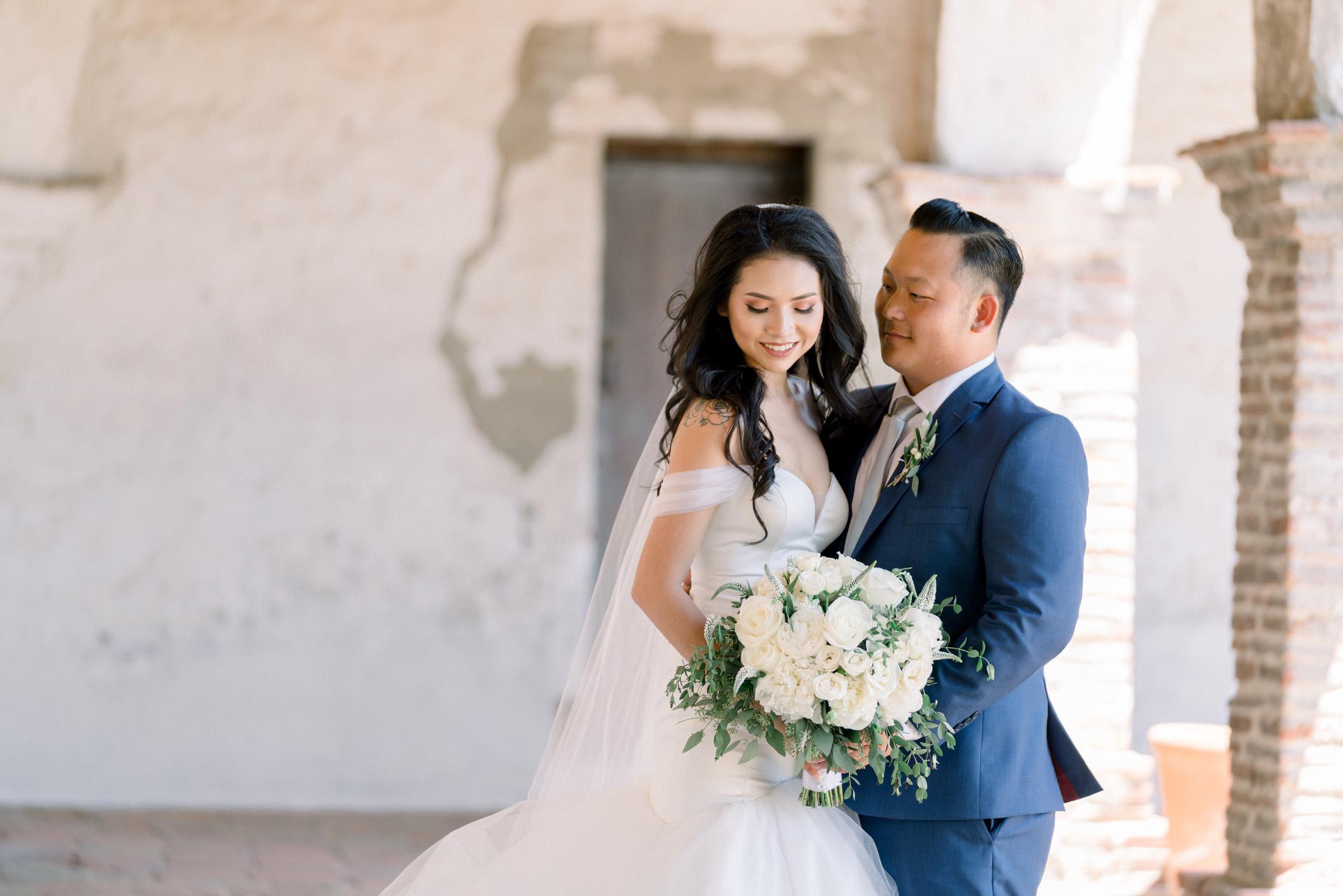SUMMER WEDDING: Jay & Runa | venue: Venue by 3 petals