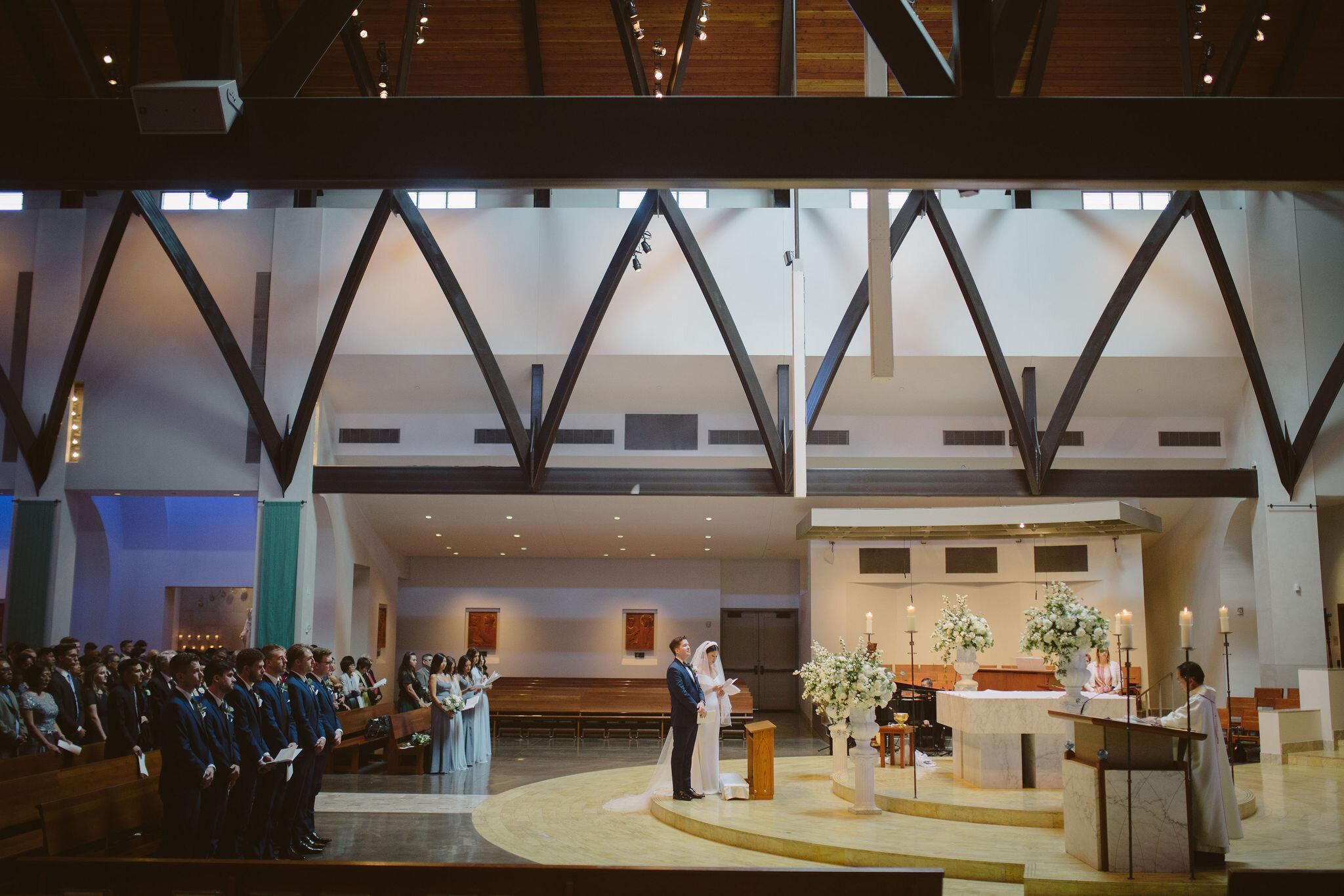 catholic-mass-ceremony-newport-beach