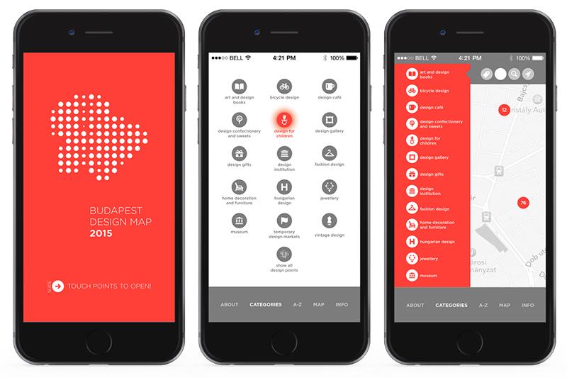 telefonos alkalmazással kb semmiről sem lehet lemaradni majd... ez például a 2015-ös program appja volt